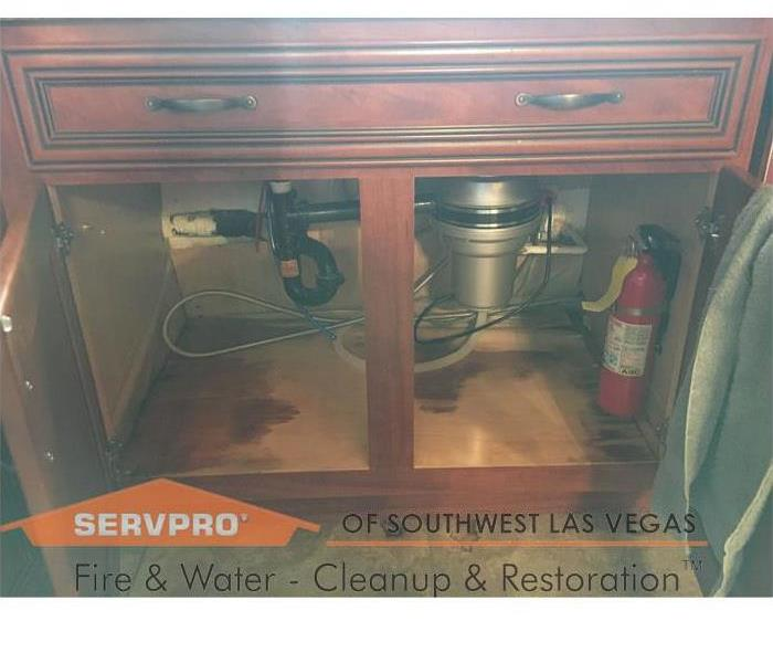 Mold Remediation Las Vegas NV Before