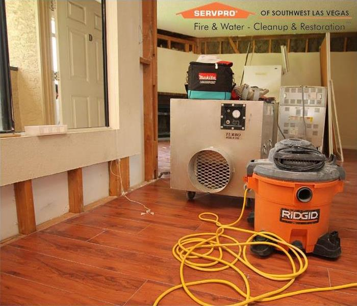 Mold Remediation Mold Damage Remediation Las Vegas