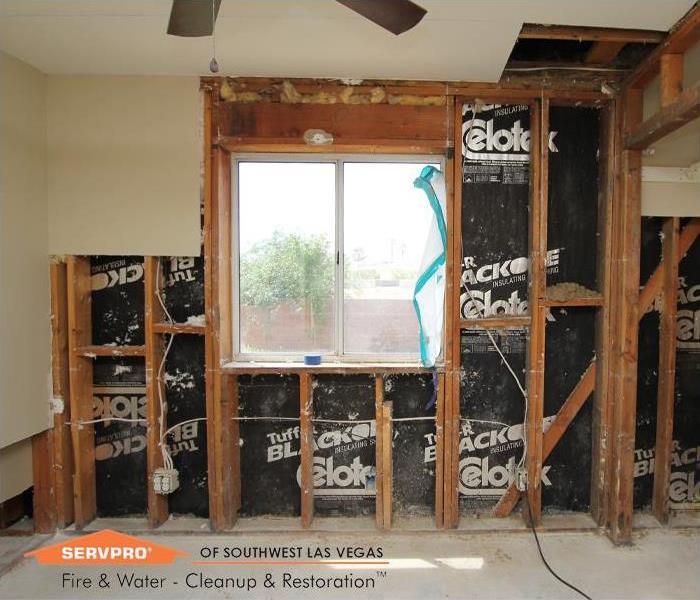 Submit a Claim | SERVPRO of Southwest Las Vegas