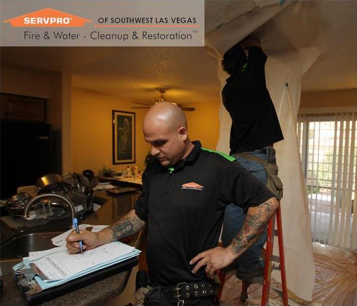 Water Damage Water Damage Las Vegas