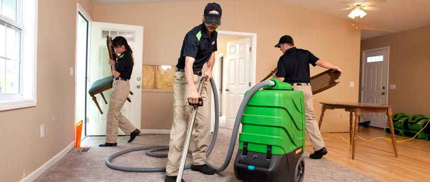 Southwest Las Vegas, NV cleaning services